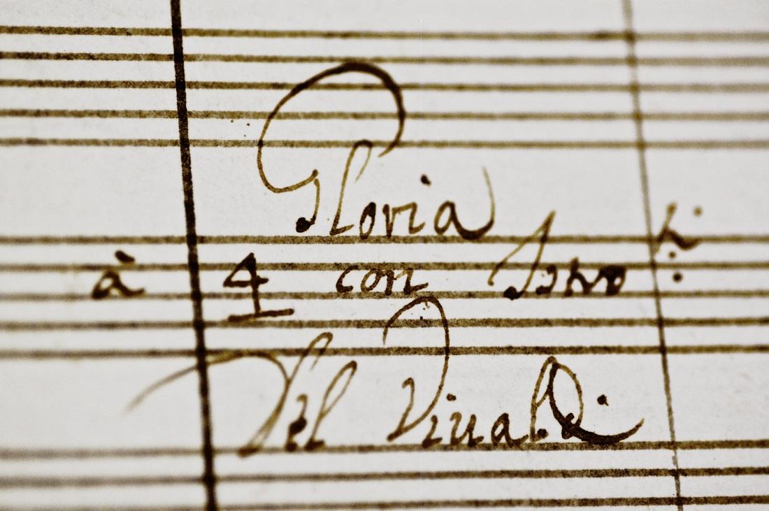 Vivaldis Gloria